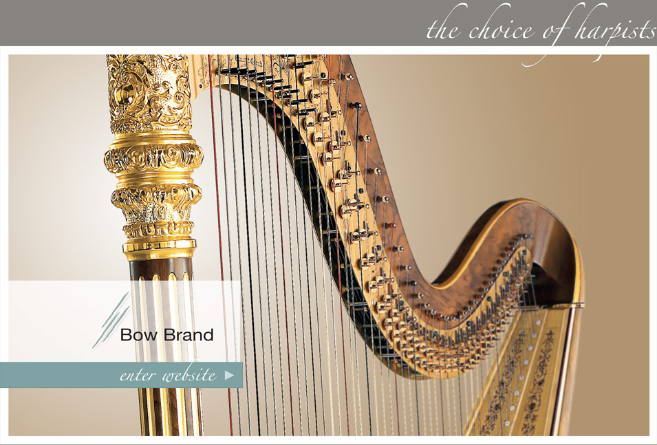 Welcome to the Bow Brand website